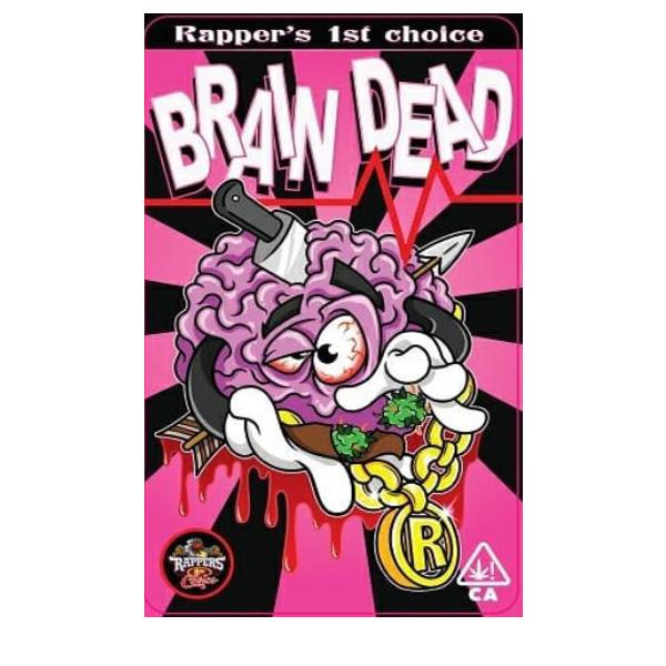 brain dead for sale