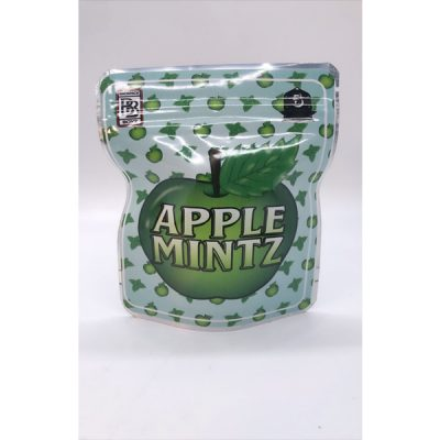 Apple Mintz