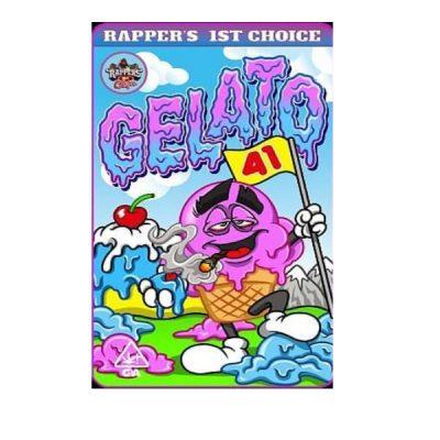 gelato 41