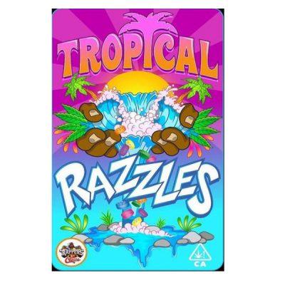 buy Tropical Razzles