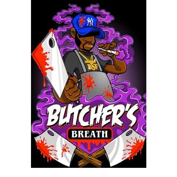 Butcher's Breath